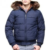 Redskins - Doudoune Wallas 4 Oslo Dark Navy