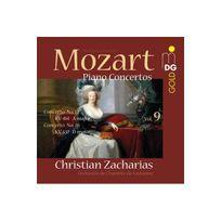 Mdg - Concerto pour piano 12 et 26 - Volume 9