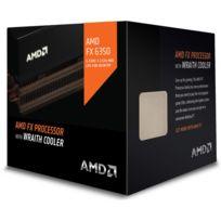 AMD - FX6350 WRAITH COOLER