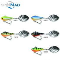 Spinmad - Tail Spinner Wir 10G