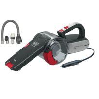 Black & Decker - Black and Decker - Aspirateur à main poussières pivotant 12V - Pv1200AV