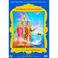 Kappa Editions - Les Contes De Mon Enfance - Le Prince Et Le Cygne - Dvd - Edition simple