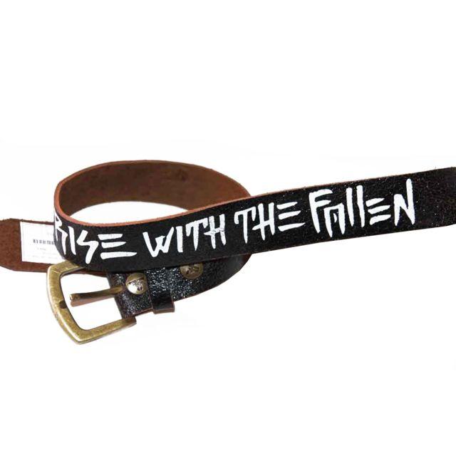 01a5c7f90e7c Fallen - belt ceinture cuir