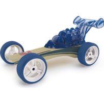 Hape Beleduc - Hape - E5508 - VÉHICULE Miniature - ModÈLE Simple - Dragster