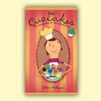 Boomerang Jeunesse - Des cupcakes en saveurs et en couleurs