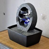 Zen Arome - Fontaine Cascade intérieur Shuko Ryu