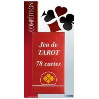 71aeba0024f21 Grand jeu carte tarot - catalogue 2019 -  RueDuCommerce - Carrefour