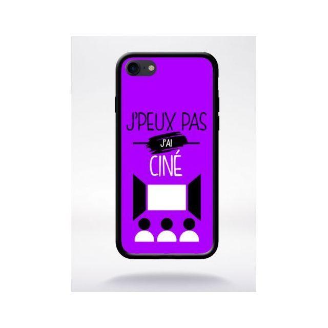 iphone 7 coque cinema