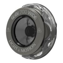 Light And Motion - Tete Gobe 700 Wide Light & Motion