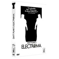 Wild Side Video - Daft Punk's Electroma - Edition Collector - Dvd Zone 1