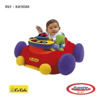D'ARPEJE - KS KIDS - Voiture d'éveil - KA10345