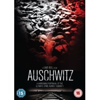High Fliers - Auschwitz IMPORT Anglais, IMPORT Dvd - Edition simple