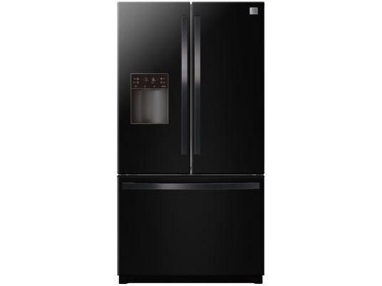 Réfrigérateur multi-portes 639L - RFN-26D1BI