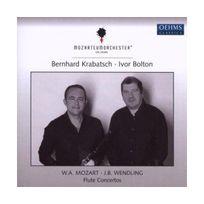 Oehms - Concertos pour flûte