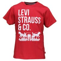 Levi's - N91006h 03 Red