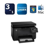Hp - Imprimante Color LaserJet Pro Mfp M176n