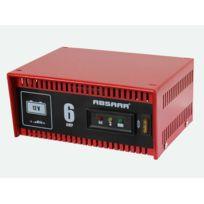 Absaar - Chargeur 6 Amp 12V Led La3