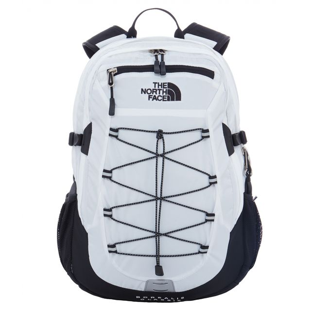 f059df0d68138 The north face - The North Face Borealis Classic - Sac à dos - blanc