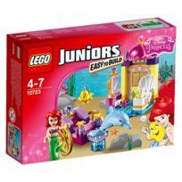 Lego - Disney Princesse - 10723-Le carrosse-dauphin d'Ariel