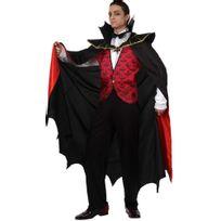Atosa - Costume Vampire - HommeM