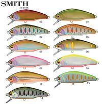 Smith - Leurre Coulant D-incite 53MM