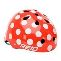 Reid - Casque pour vélo lunares corail