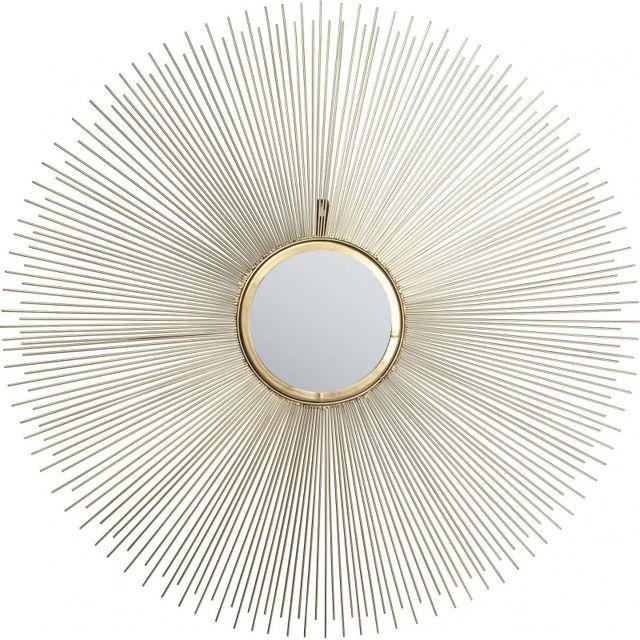 Karedesign Miroir Sunbeam Kare Design