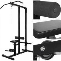 Casasmart - Appareil de Musculation 30 possibilités d'exercices