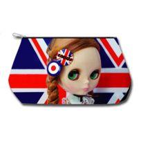 Nippon Doll - Trousse de Toilette - So British