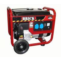 Brick - Groupe Electrogene 3000W 12H