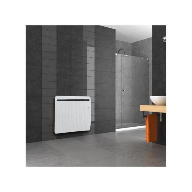 airelec radiateur fonte inertie seche avec d tection de. Black Bedroom Furniture Sets. Home Design Ideas