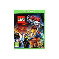 warner bros la grande aventure lego le jeu vido - Lego Ninjago Nouvelle Saison