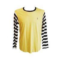 Iron And Resin - T-shirt Trailblazer Fashion Knits - Mustars
