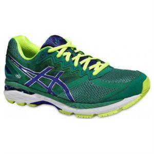 Asics - Chaussures Gt-2000 4 Vert-Bleu 42