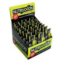 Nutrixxion - Gel cola citron avec caféine 24 unités
