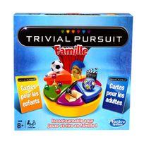 Hasbro Gaming - Jeu de société - Trivial Poursuit famille - 730135960