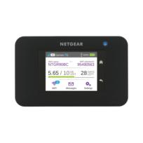 NETGEAR - Routeur LTE Advanced 4G Wi-Fi AC