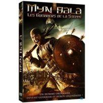 First International Production - Myn Bala, les Guerriers de la Steppe