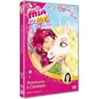 Primal Screen - Mia & Me - Saison 1, Vol. 2 : Aventures à Centropia