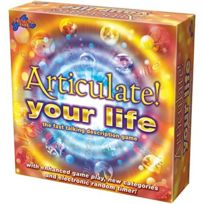 Drumond Park - Articulate Your Life - Version Anglaise Import Royaume-Uni