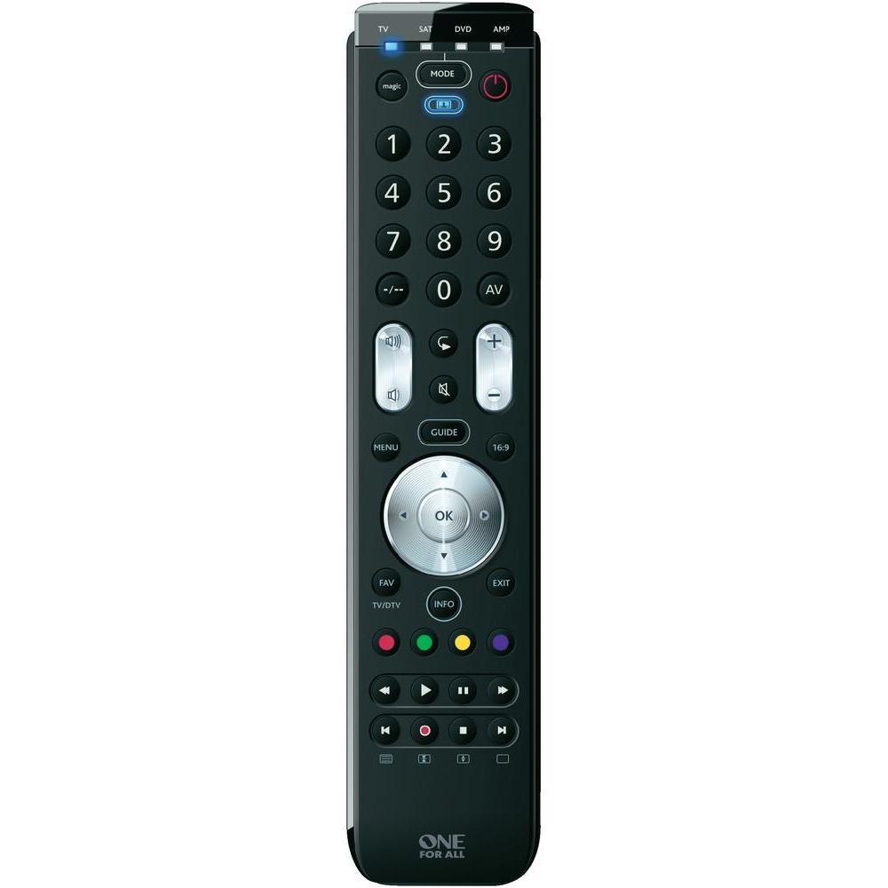 ONE FOR ALL Télécommande Essence 4 URC7140