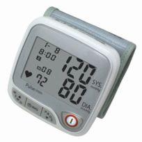 Inocare - Tensiomètre automatique pour poignet - Parlant