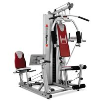 BH Fitness - Global Gym Titanium G152X musculation multistation