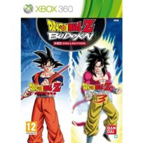 Namco Bandai - Dragon Ball Z : Budokai - Hd Collection