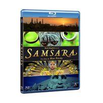 Arp - Samsara Blu-Ray