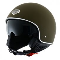 Astone - Casque Minijet 66 Army
