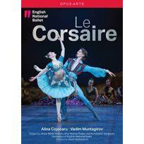 Opus Arte - Adolphe Adam - Le corsaire, ballet en 3 actes Dvd