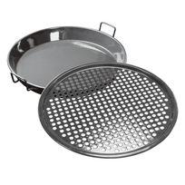 Outdoorchef - Kit Gourmet pour barbecues sphériques 480 et 390