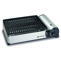 KEMPER - Barbecue pour camping - Plancha