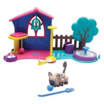 Pet Parade - coffret Playhouse